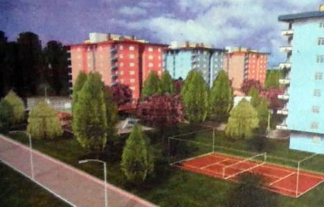 2000 yılında Paşakent