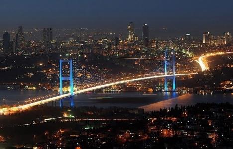 İstanbul'un 5 ilçesinde 1 Mayıs 2015'te elektrik kesintisi!