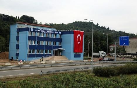 OSKİ Genel Müdürlüğü binası yenilendi!