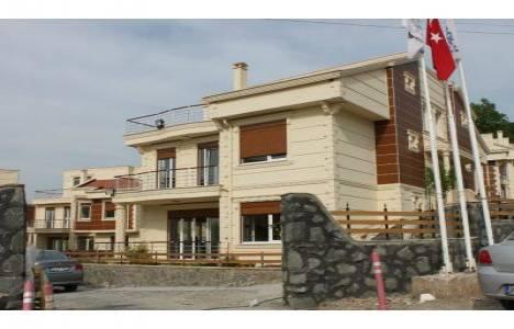Anadolu İnşaat Nirvana Konakları Kocaeli projesini inşa ediyor!