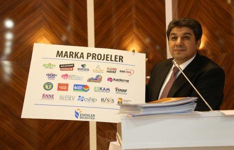 Mehmet Tevfik Göksu kentsel dönüşüm çalışmalarını anlattı!