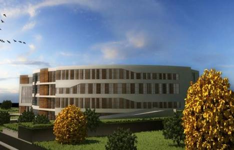 Bursa Yenişehir'de yeni hastane çalışmaları başlıyor!