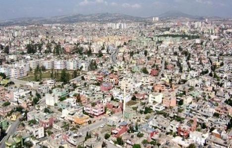 Suriyeliler Mersin'de konut fiyatlarını yükseltti!