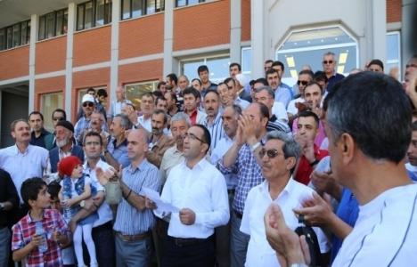 Erzurum'da ruhsat iptali