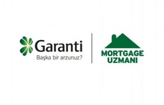 Garanti Mortgage'dan Aliağa'da