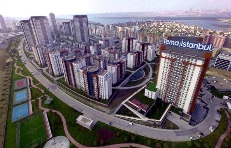 Tema İstanbul güncel daire fiyatları!