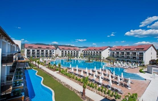 Barut Otelleri Fethiye'deki ikinci otelini 2019'da açacak!