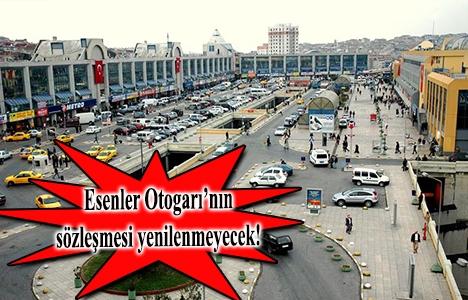 İstanbul'a 11 cep otogarı geliyor!