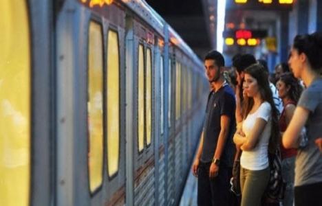 Ankara Keçiören Metrosu 5 Ocak'ta açılıyor!