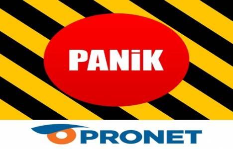 Pronet'ten yaşlıların güvenliği