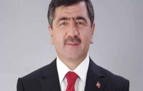 Faruk Akdoğan: Niğde'ye