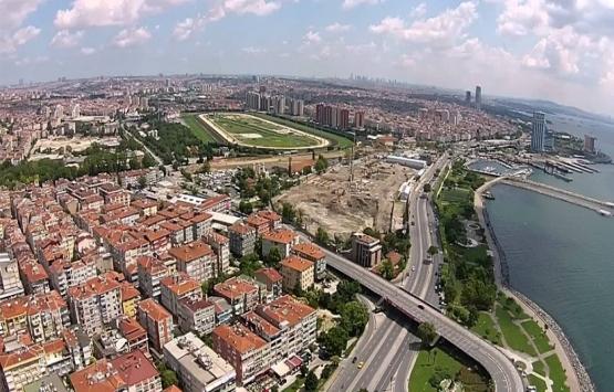 Milli Emlak'tan İstanbul'da satılık ve kiralık 9 gayrimenkul!
