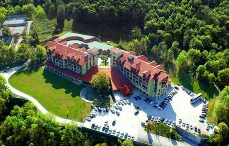 Yeşil otellere 138 milyon TL enerji indirimi desteği!