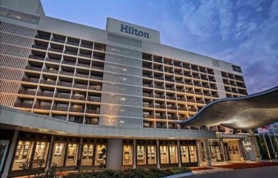 Hilton'dan dört yeni otel geliyor!