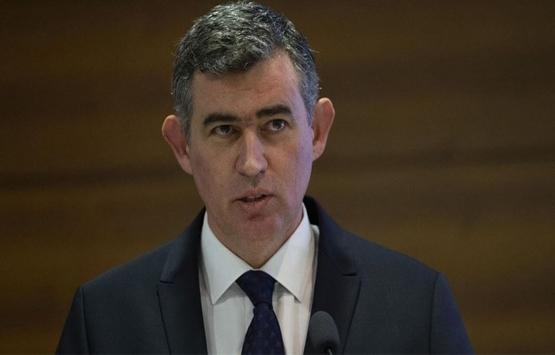 Metin Feyzioğlu gayrimenkul alım-satımlarının avukat eşliğinde yapılmasını önerdi!