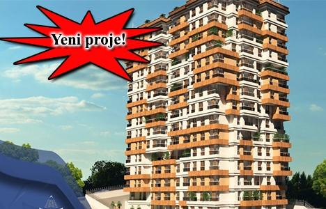 Hill Town 11 Residence fiyatları 431 bin TL'den başlıyor!