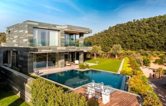 Swisotel Residences Bodrum Hill fark yaratıyor!