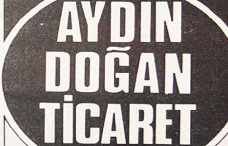 1974 yılında Aydın