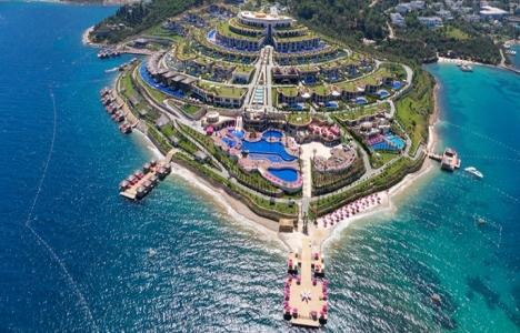 Jumeirah Group ikinci oteli için Bodrum'u seçti!