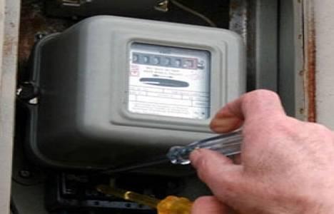 Kiracının ödemediği elektrik borcu!