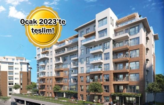 Eston Şehir Koru'da ikinci etap satışları başladı!
