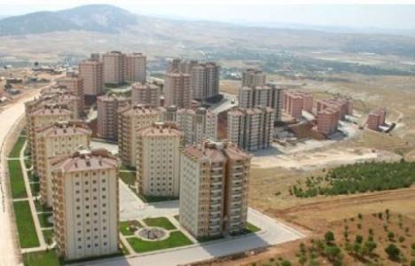 TOKİ Sivas Yenimahalle Emekli Evleri kurası!