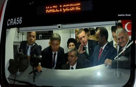 Marmaray dış basında nasıl yer aldı?