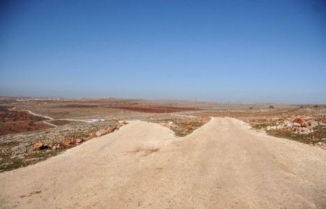 Şehitkamil'de 124 kilometre