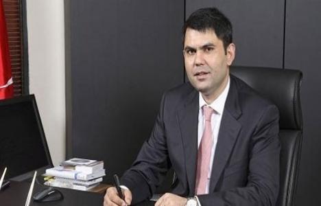 Emlak Konut Anadolu'ya Ankara'dan açılıyor!