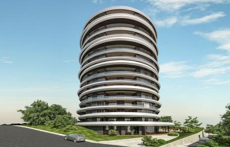 Ankara Tim Apartments Ümitköy'de fiyatlar 825 bin TL'den başlıyor!