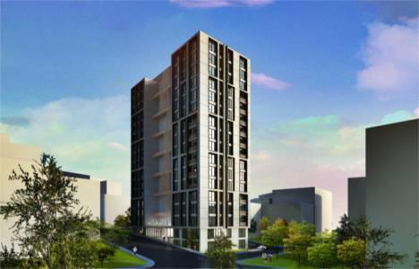 Asistanbull Residence Levent'te fiyatlar 430 bin liradan başlıyor!