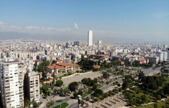 Mersin'de 40.2 milyon TL'ye icradan satılık fabrika!