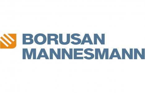Borusan Mannesmann, AMM tarafından En İyi Boru Üreticisi seçildi!