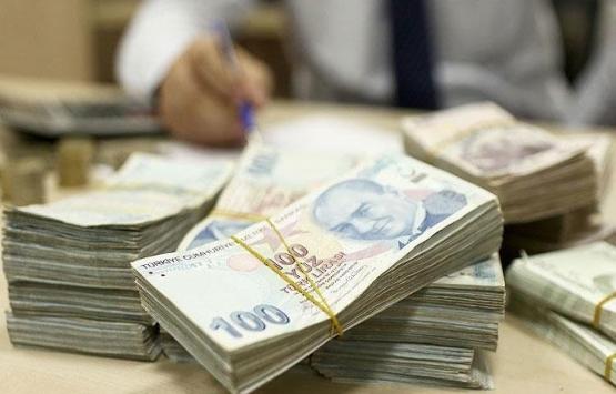 Hazine'den 1.4 milyar