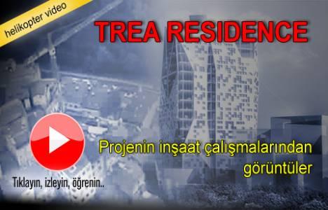 Trea Residence nerede?