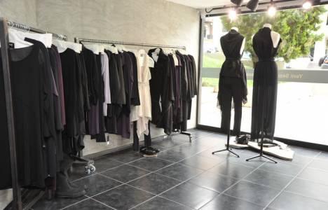 BNG Giyim Ankara'da