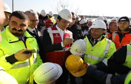 Eminönü-Eyüpsultan-Alibeyköy Tramvay Hattı 2020 sonunda tamamlanacak!