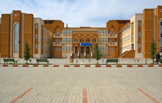 TOKİ'den Konya'ya 3 yeni okul müjdesi!