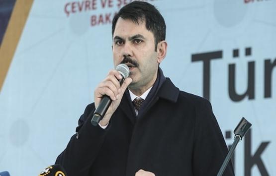 Murat Kurum: Kanal