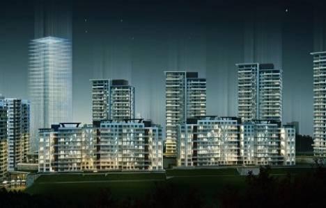 Başakşehir Bulvar İstanbul satılık!