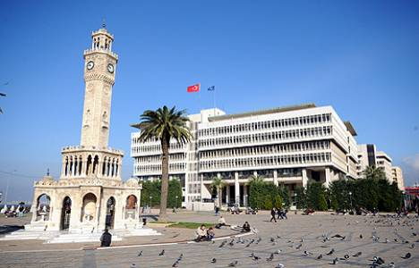 Fitch Ratings, İzmir