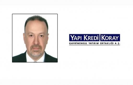 Ahmet Okay Karaata ve Zafer Barış Dikmen, Yapı Kredi Koray GYO'dan ayrıldı!