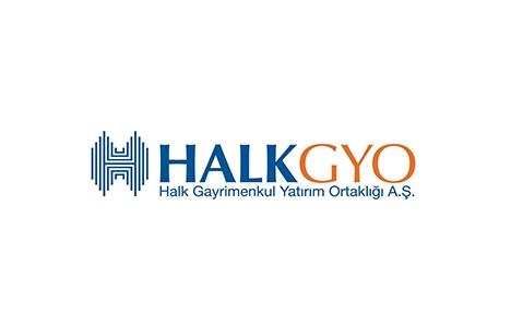 Halk GYO'nun PR