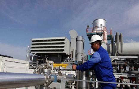 Gazprom, Türkmengaz'ın doğalgaz