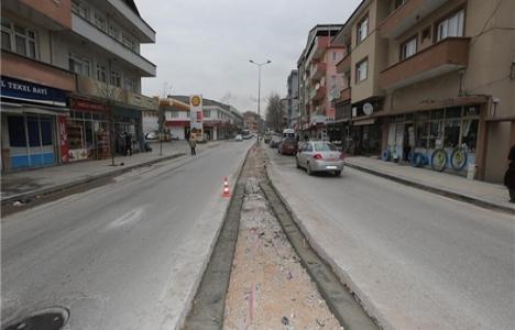 Sakarya Caddesi Kentsel