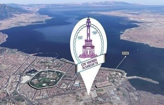 Evora İzmir ödeme