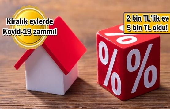 Kiralık ev fiyatları cep yakıyor!