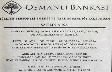 1994 yılında Beşiktaş'ta