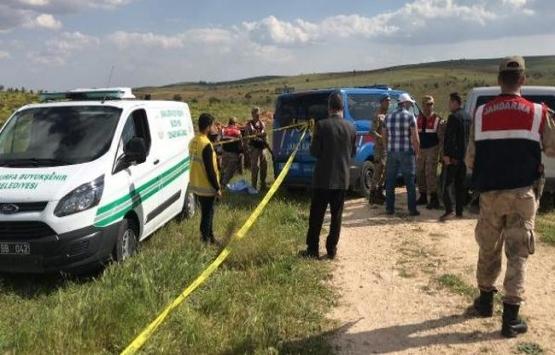 Şanlıurfa'da arazi kavgası: 1 ölü!