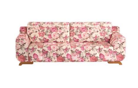 Sandalyeci'den sonbahara özel çiçekli koltuklar!